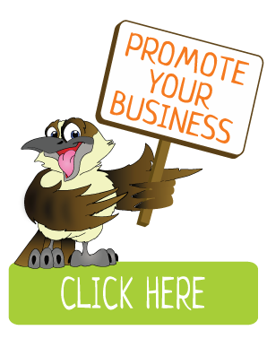 advertise on the Buderim website