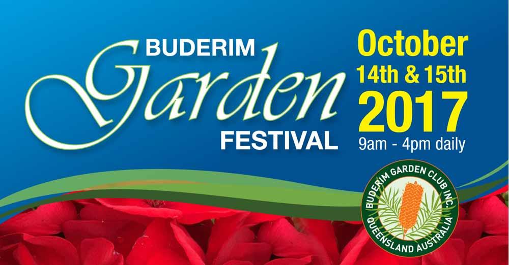 Buderim Garden Festival