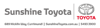 Buderim Toyota dealership