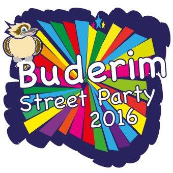 Buderim Street Party