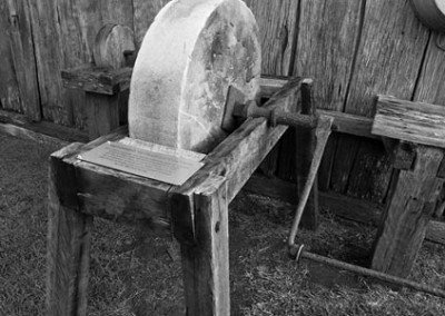 grinding-stone