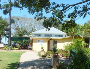 Buderim Craft Cottage