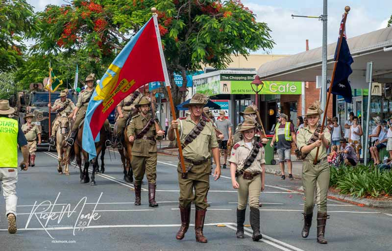 Buderim-Australia-Day-Parade-2019-5284