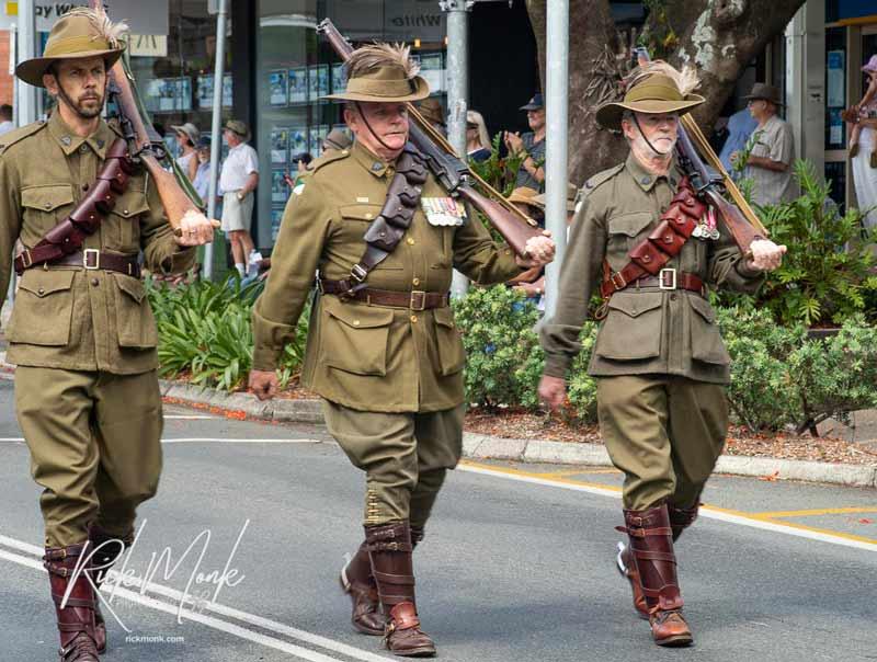 Buderim-Australia-Day-Parade-2019-5286