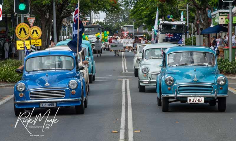 Buderim-Australia-Day-Parade-2019-5363