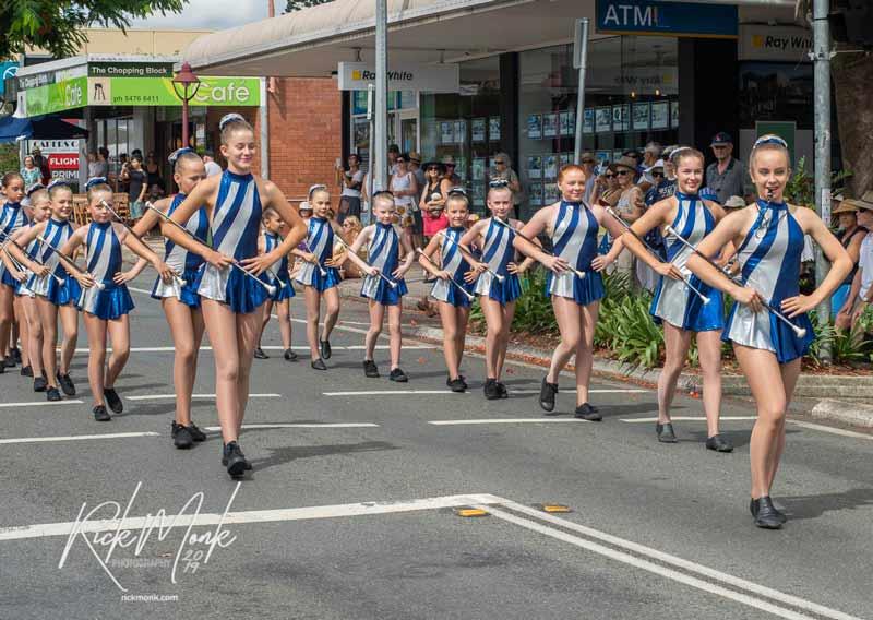 Buderim-Australia-Day-Parade-2019-5524