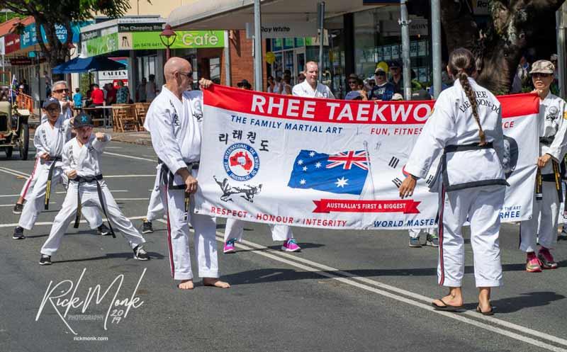 Buderim-Australia-Day-Parade-2019-5715