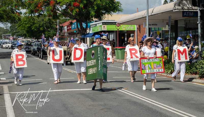 Buderim-Australia-Day-Parade-2019-5736