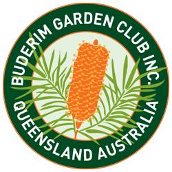 Buderim Garden Club Logo